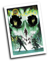 No World #  4 (Aspen Comics 2017)