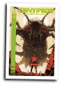 Centipede #  1 of 5 (Dynamite Comics 2017)