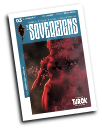 Sovereigns #  3 (Dynamite Comics 2017)