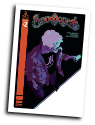 Swordquest #  2 of 5 (Dynamite Comics 2017)
