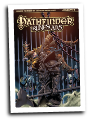Pathfinder: Runescars #  3 of 5 (Dynamite Comics 2017)