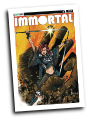 Immortal # 1 (Keenspot 2017)