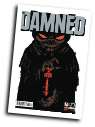 Damned #  3 (Oni Press 2017)
