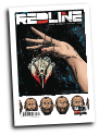 Redline #  5 (Oni Press 2017)