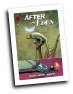 After Eden #  1 of 4 (Red 5 Comics 2017)