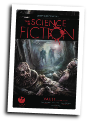 Tales of Science Fiction: Vault # 1 of 3 (Storm King 2017)