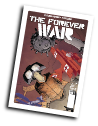 Forever War #  6 of 6 (Titan Comics 2017)