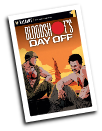 Bloodshot's Day Off #  1 (Valiant Comics 2017)