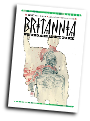 Britannia: We Who are about to Die # 4 (Valiant Comics 2017)