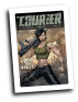 Courier #  5 of 5 (Zenescope Entertainment 2017)