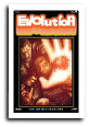Evolution #  8 (Skybound Comics 2018)