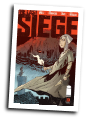 Last Siege #  2 of 8 (Image Comics 2018)