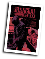 Shanghai Red #  2 of 5 (Image Comics 2018)