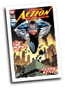 Action Comics # 1001 (DC Comics 2018)