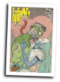 Eternity Girl #  5 of 6 (DC Comics 2018)