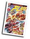 Flash # 50 (DC Comics 2018)