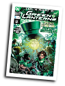 Green Lanterns # 50 (DC Comics 2018)