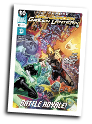 Hal Jordan and The Green Lantern Corps # 48 (DC Comics 2018)