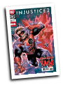 Injustice 2 # 30 (DC Comics 2018)