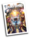 Transformers: Unicron #  2 of 6 (IDW Publishing 2018)