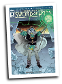 Sword of Ages #  5 (IDW Publishing 2018)