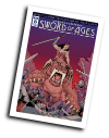 Sword Of Ages #  5 (IDW Publishing 2018) Cover B