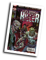 Hunt For Wolverine: Claws Of A Killer #  3 of 4 (Marvel Comics 2018)