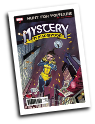 Hunt For Wolverine: Mystery In Madripoor #  3 of 4 (Marvel Comics 2018)