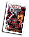 Ant-Man And The Wasp #  3 of 5 (Marvel Comics 2018)