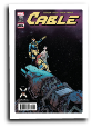 Cable # 159 (Marvel Comics 2018)