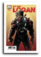 Old Man Logan # 44 (Marvel Comics 2018)