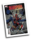 Deadpool: Assassin #  3 of 6 (Marvel Comics 2018)