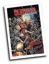 Deadpool: Assassin #  4 of 6 (Marvel Comics 2018)