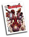 Deadpool, volume 6 #  2 (Marvel Comics 2018)