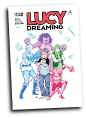 Lucy Dreaming #  5 of 5 (Boom Studios 2018)