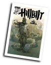 Hillbilly # 12 (Albatross Comics 2018)