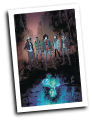 Lost City Explorers #  2 (Aftershock Comics 2018)