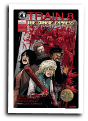 Train 8, Zombie Express #  2 (Bliss on Tap 2017)