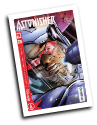 Catalyst Prime: Astonisher #  9 (Lion Forge Comics 2018)