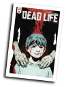 Dead Life #  1 of 3 (Titan Comics 2018)
