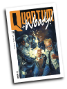Quantum and Woody, volume 4 #  8 (Valiant Comics 2018)
