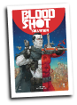 Bloodshot Salvation # 11 (Valiant Comics 2018)