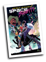 Space Bandits #  1 of 5 (Image Comics 2019)