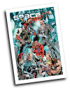 Space Bandits #  1 of 5 (Image Comics 2019) Cover D