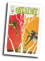 Excellence #  3 (Image Comics 2019) Comic Book