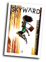 Skyward # 15 (Image Comics 2019)