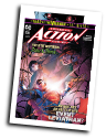 Action Comics # 1013 YOTV (DC Comics 2019) Comic Book