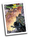 Batman/Teenage Mutant Ninja Turtles III #  3 of 6 (DC Comics 2019) Comic Book