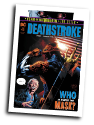 Deathstroke # 45 YOTV (DC Comics 2019) Comic Book