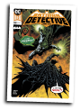 Detective Comics # 1007 (DC Comics 2019) Comic Book